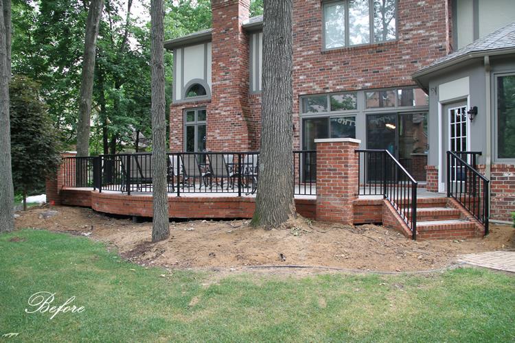 Exterior Design West Bloomfield