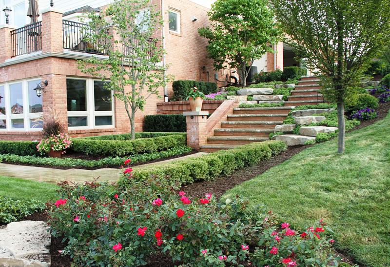 Exterior Design Brighton Michigan