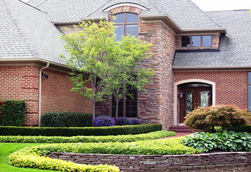 Exterior Design Contractor - Oakland County, Michigan