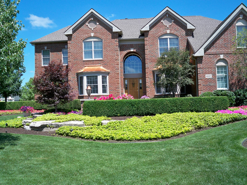 landscape design oakland county michiganpellegata