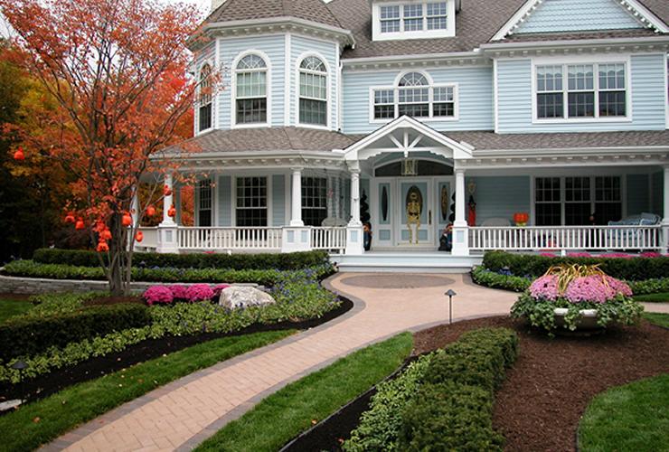Landscape Design Novi Michigan