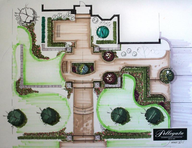 Landscape Design in Oakland County
