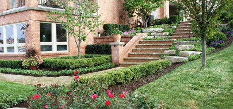 Exterior Design Projects Oakland Countypellegata Landscape Design